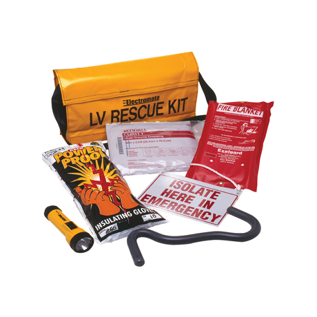 Low Voltage Rescue Kit