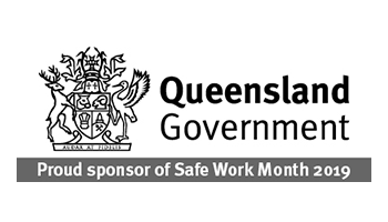 We're proud sponsors of Safe Work Month