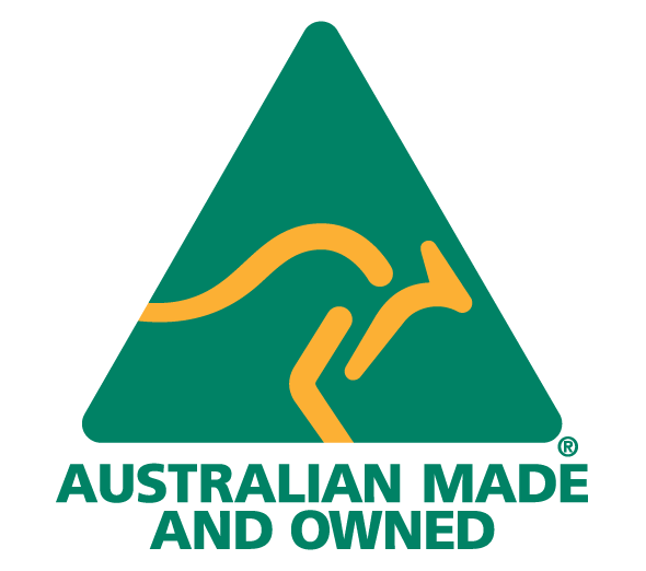 Australian Made Owned no white background